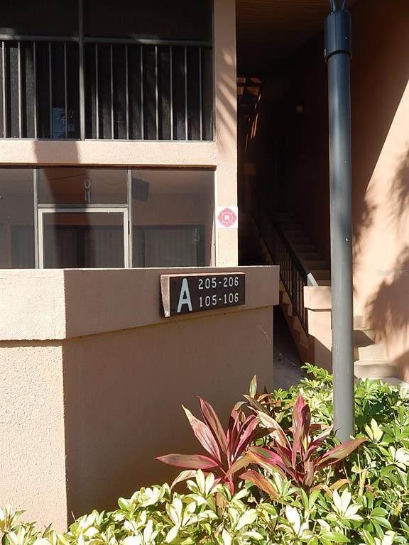 1515 Forrest Nelson Boulevard A205, Port Charlotte, FL 33952 (MLS #C7442743) :: Prestige Home Realty