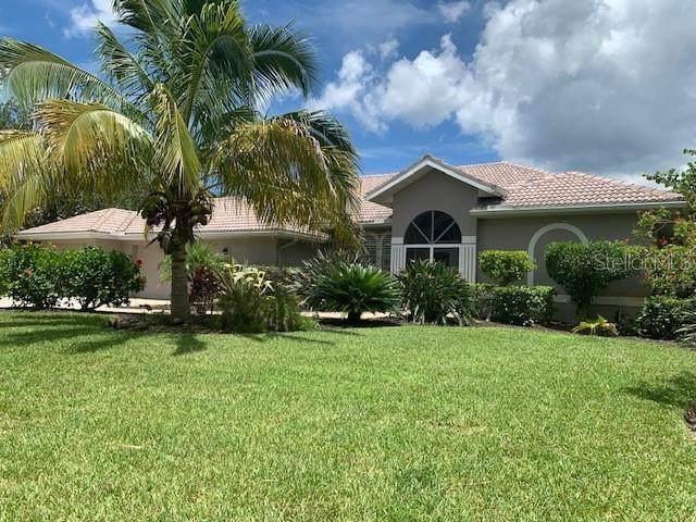 3270 Sugarloaf Key Road, Punta Gorda, FL 33955 (MLS #C7442820) :: Visionary Properties Inc