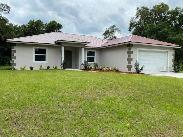 Port Charlotte, FL 33981 :: Carmena and Associates Realty Group