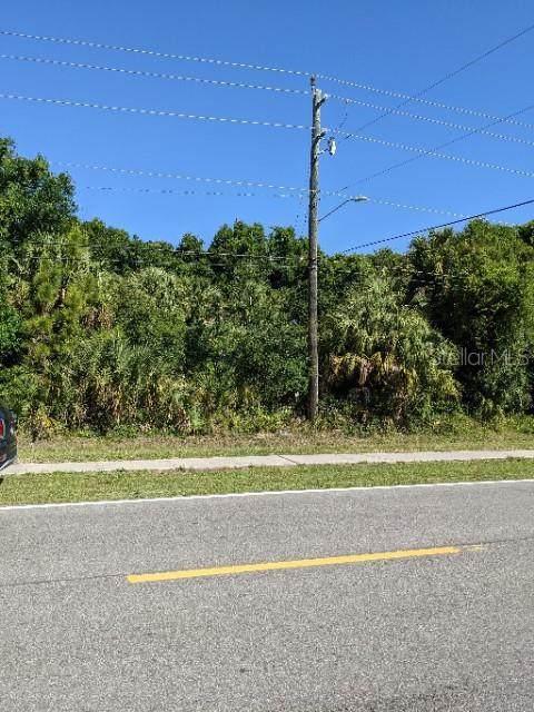 Chamberlain Blvd, North Port, FL 34286 (MLS #C7443261) :: The Lersch Group