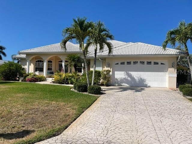 221 Capri Isles Court, Punta Gorda, FL 33950 (MLS #C7443343) :: Tuscawilla Realty, Inc