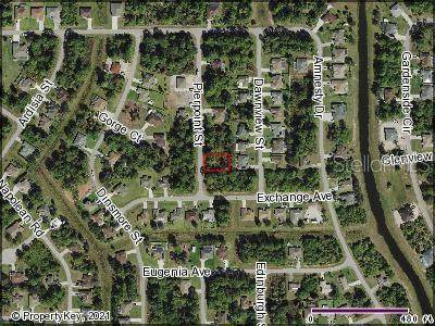 Pierpoint Street, North Port, FL 34288 (MLS #C7443426) :: Delgado Home Team at Keller Williams