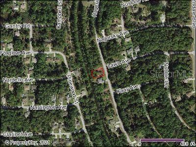 Hagerick Lane, North Port, FL 34288 (MLS #C7443427) :: Sarasota Home Specialists
