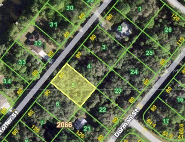 268 Hoffer Street, Port Charlotte, FL 33953 (MLS #C7444388) :: Frankenstein Home Team