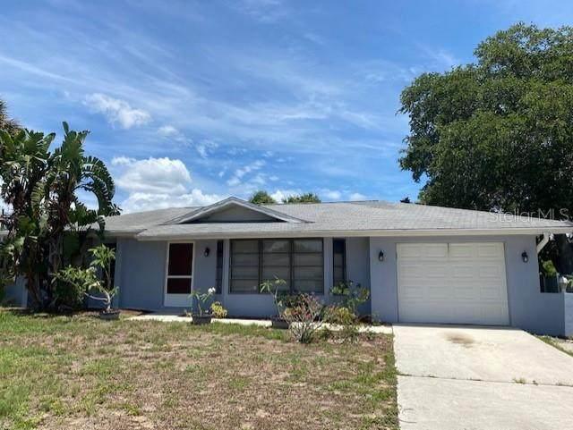 4366 Wischamper Street, Port Charlotte, FL 33948 (MLS #C7444425) :: The Hustle and Heart Group