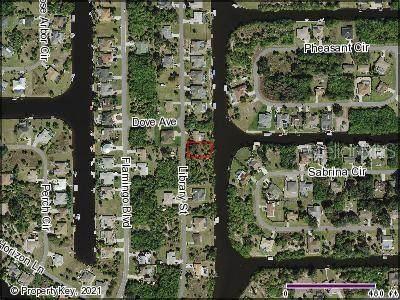 4218 Library Street, Port Charlotte, FL 33948 (MLS #C7444477) :: Frankenstein Home Team