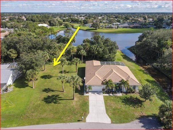 25464 Aysen Drive, Punta Gorda, FL 33983 (MLS #C7444494) :: Coldwell Banker Vanguard Realty