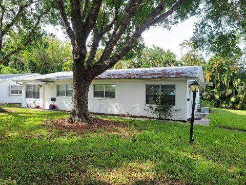 849 Courtington Lane #2, Fort Myers, FL 33919 (MLS #C7444539) :: RE/MAX Local Expert