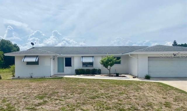 Port Charlotte, FL 33952 :: Delgado Home Team at Keller Williams