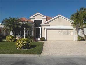 26250 Stillwater Circle, Punta Gorda, FL 33955 (MLS #C7444648) :: Delgado Home Team at Keller Williams
