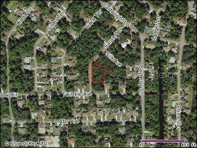Sarah Terrace, North Port, FL 34286 (MLS #C7444657) :: The Hustle and Heart Group