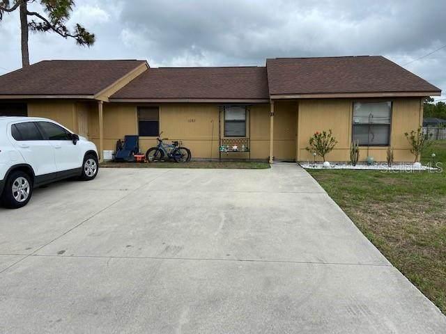 11282 Kimberly Avenue A & B, Englewood, FL 34224 (MLS #C7444908) :: Frankenstein Home Team