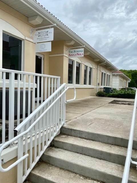 25080 Olympia Avenue 2A, Punta Gorda, FL 33950 (MLS #C7444935) :: The Paxton Group