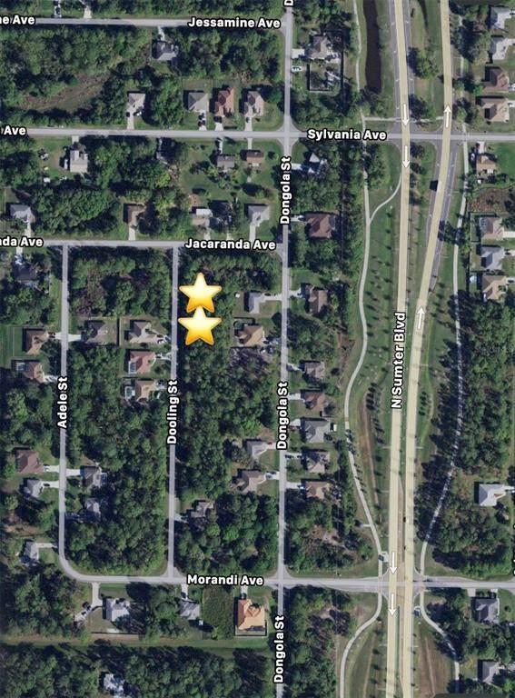 Dooling Street, North Port, FL 34291 (MLS #C7444970) :: Alpha Equity Team