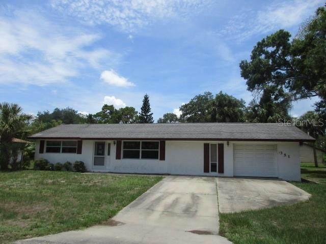 351 Kenova Street, Port Charlotte, FL 33954 (MLS #C7445147) :: RE/MAX Marketing Specialists