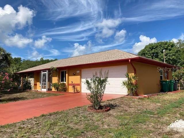 3377 Pellam Boulevard, Port Charlotte, FL 33948 (MLS #C7445257) :: Frankenstein Home Team