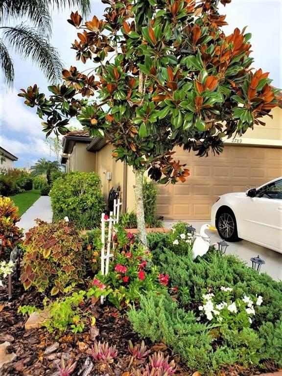 2789 Arugula Drive, North Port, FL 34289 (MLS #C7445281) :: Griffin Group