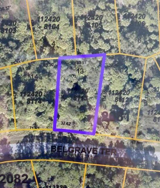 Belgrave Terrace, North Port, FL 34288 (MLS #C7445307) :: Prestige Home Realty