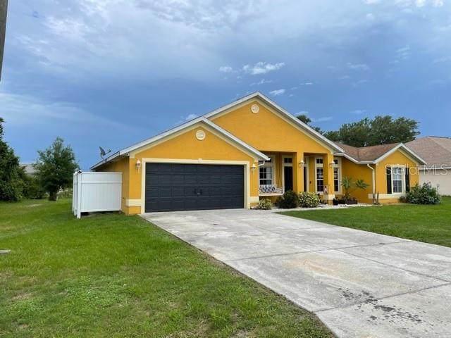 304 Mendoza, Punta Gorda, FL 33983 (MLS #C7445324) :: Prestige Home Realty