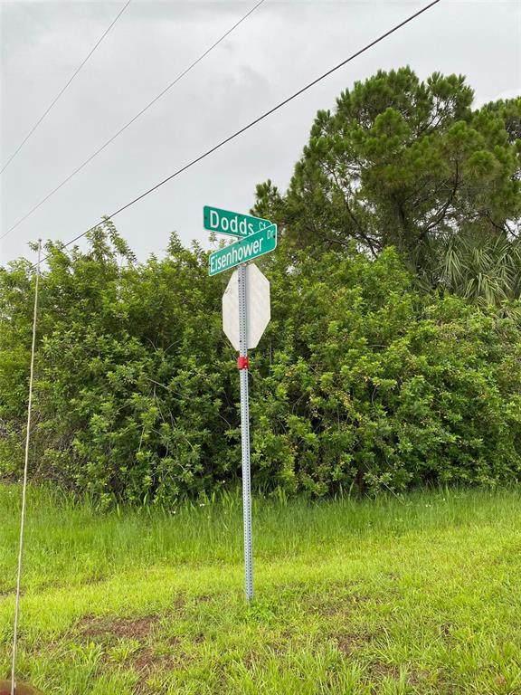 13188 Dodds Court, Port Charlotte, FL 33953 (MLS #C7445799) :: Everlane Realty
