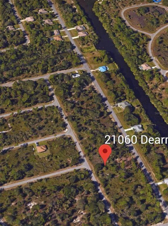 21060 Dearman Avenue, Port Charlotte, FL 33954 (MLS #C7445824) :: Globalwide Realty