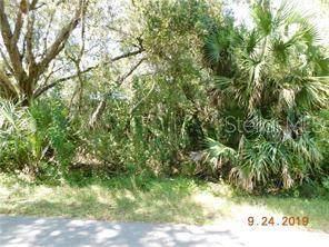 Xanthus Avenue, North Port, FL 34286 (MLS #C7445947) :: Sarasota Gulf Coast Realtors