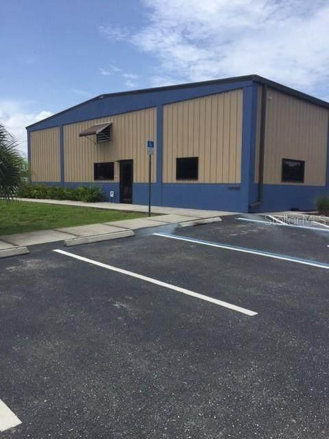 28065 Cleveland Avenue, Punta Gorda, FL 33982 (MLS #C7446061) :: The Nathan Bangs Group