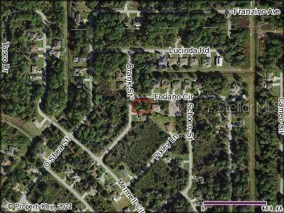 Brank Street, North Port, FL 34291 (MLS #C7446111) :: Gate Arty & the Group - Keller Williams Realty Smart