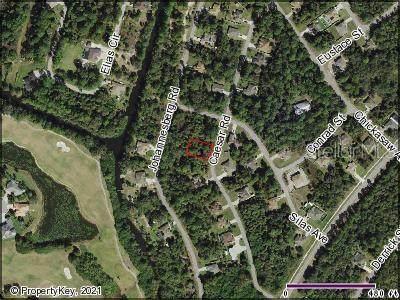 Caesar Road, North Port, FL 34288 (MLS #C7446130) :: Vacasa Real Estate