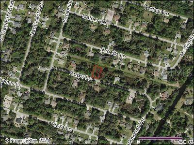 Zuber Lane, North Port, FL 34286 (MLS #C7446162) :: Cartwright Realty