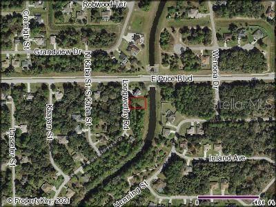 Longworthy Road, North Port, FL 34288 (MLS #C7446164) :: Zarghami Group
