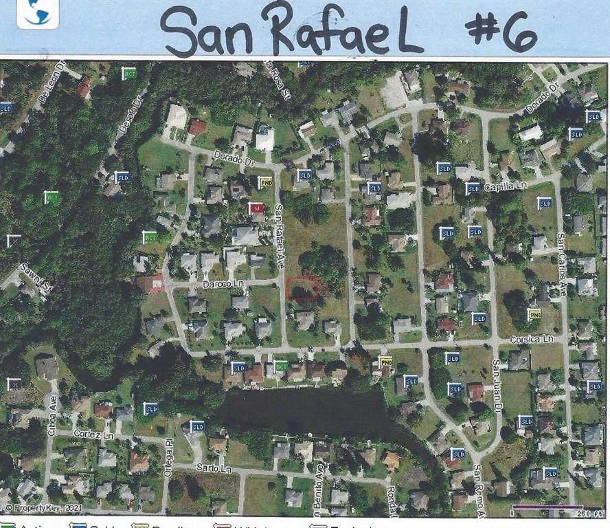 San Rafael Avenue - Photo 1