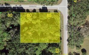 18137 Luscar Avenue, Port Charlotte, FL 33954 (MLS #C7446228) :: Rabell Realty Group