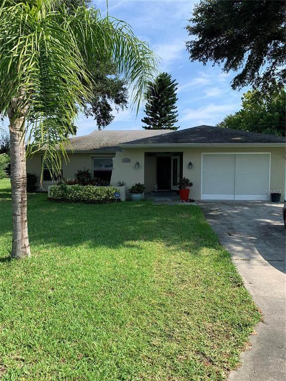 22180 Little Falls Avenue, Port Charlotte, FL 33952 (MLS #C7446726) :: The Light Team