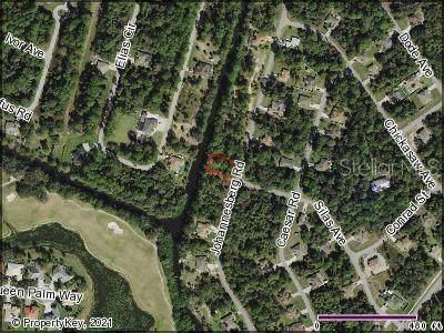 Johannesberg Road, North Port, FL 34288 (MLS #C7446739) :: CARE - Calhoun & Associates Real Estate