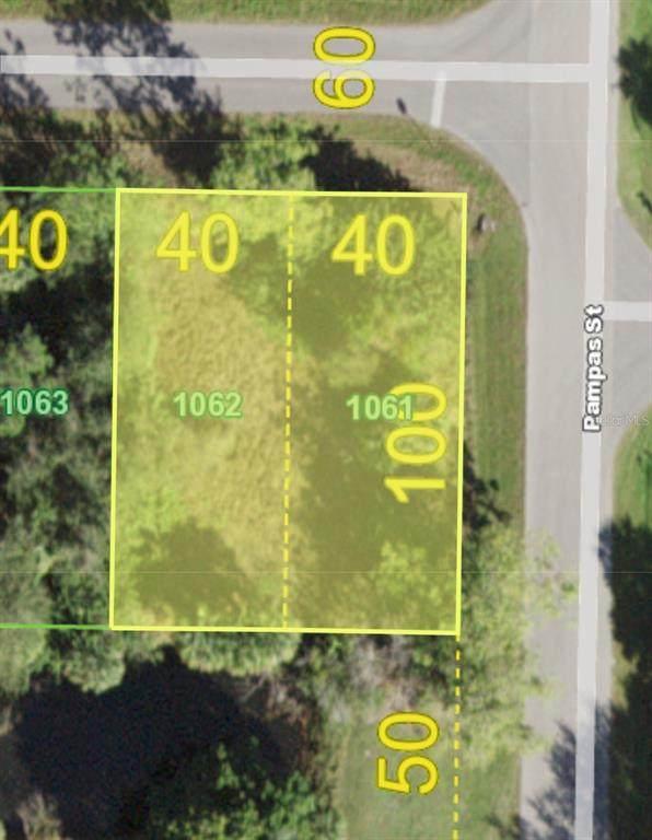 26153 Flower Road, Punta Gorda, FL 33955 (MLS #C7446778) :: Sarasota Property Group at NextHome Excellence