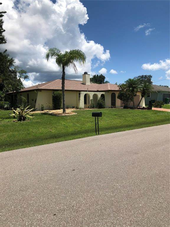21460 Landis Avenue, Port Charlotte, FL 33954 (MLS #C7446784) :: Visionary Properties Inc