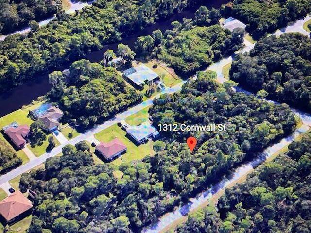 1312 Cornwall Street, Port Charlotte, FL 33953 (MLS #C7446817) :: Cartwright Realty