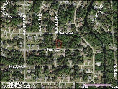 Yuma Avenue, North Port, FL 34286 (#C7446856) :: Caine Luxury Team