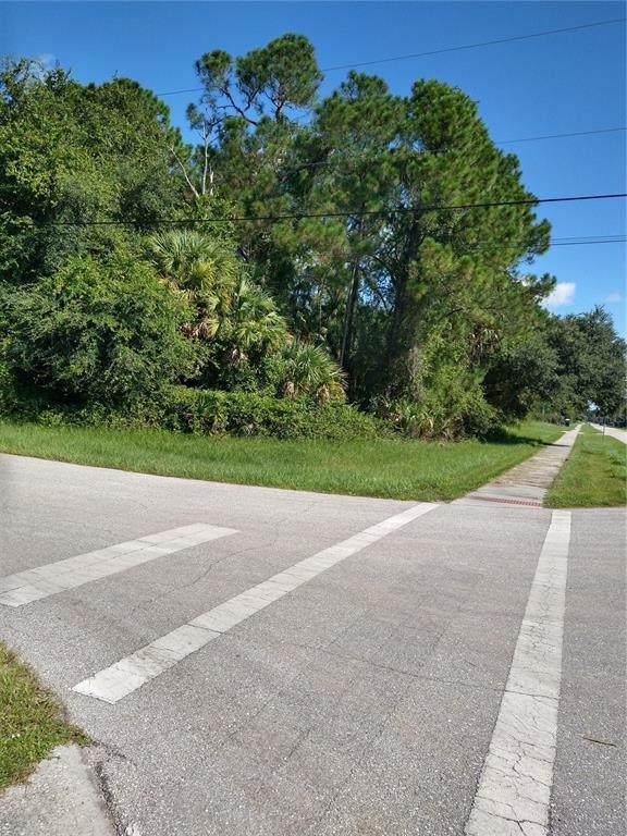Lawn Avenue, North Port, FL 34288 (MLS #C7447149) :: GO Realty