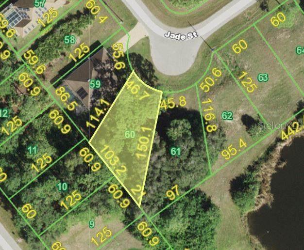 147 Jade Street, Rotonda West, FL 33947 (MLS #C7447195) :: Keller Williams Realty Peace River Partners