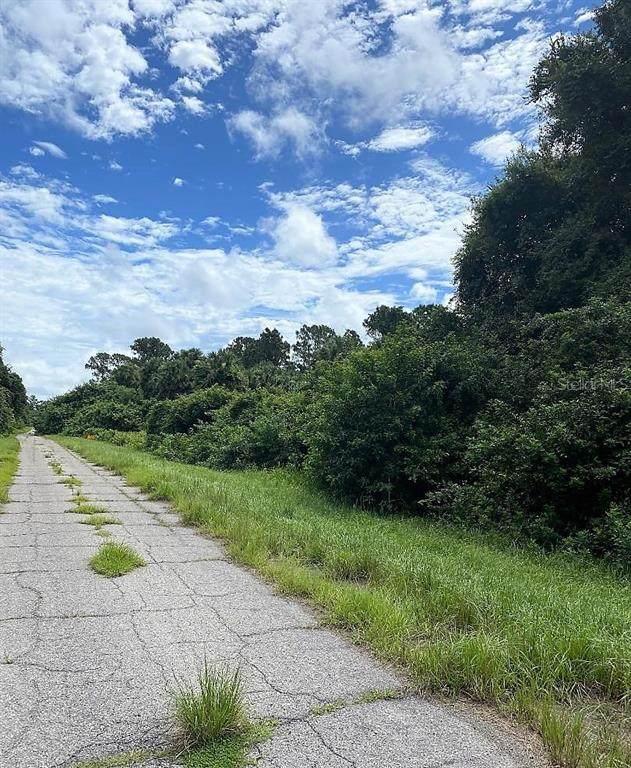 Kamain Road, North Port, FL 34288 (MLS #C7447541) :: RE/MAX Elite Realty