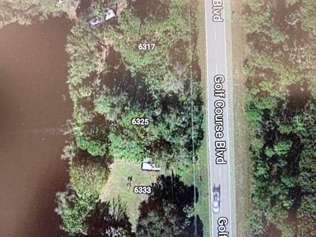 6325 Golf Course Boulevard, Punta Gorda, FL 33982 (MLS #C7447591) :: Everlane Realty