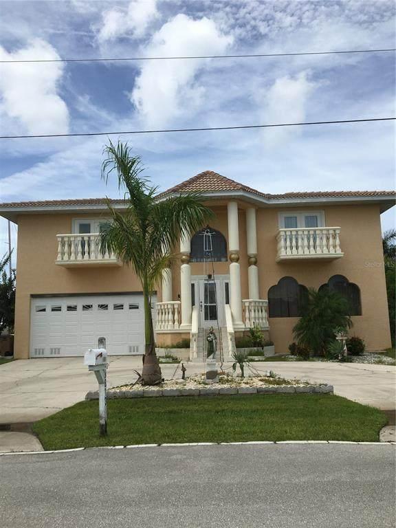 3813 Whippoorwill Boulevard, Punta Gorda, FL 33950 (MLS #C7447602) :: GO Realty
