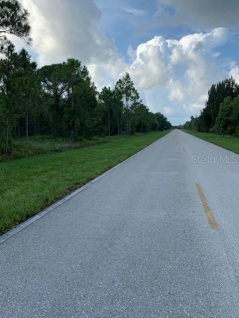 13297 Green Gulf Boulevard, Punta Gorda, FL 33955 (MLS #C7447855) :: The Paxton Group