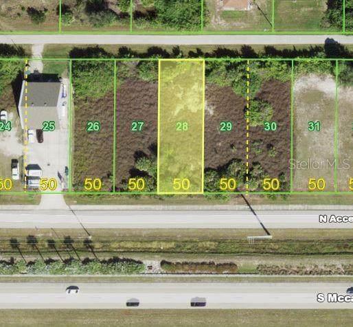 3996 N Access Road, Englewood, FL 34224 (MLS #C7447918) :: Team Bohannon