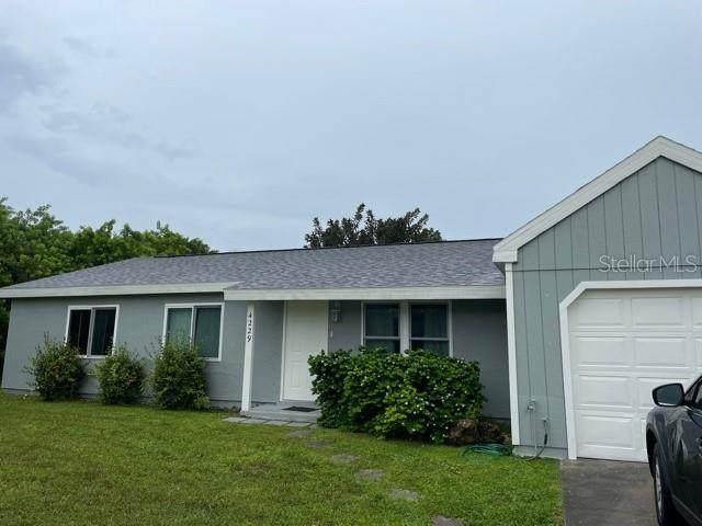 4229 Cockrell Street, Port Charlotte, FL 33948 (MLS #C7447938) :: Sarasota Gulf Coast Realtors