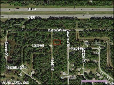 Tahiti Street, North Port, FL 34286 (MLS #C7448013) :: Zarghami Group
