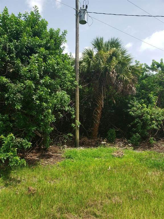 456 Sunset Road N, Rotonda West, FL 33947 (MLS #C7448232) :: MVP Realty