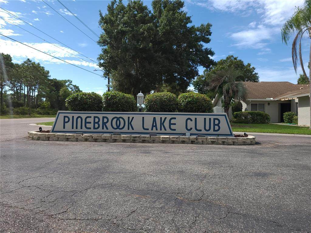 1306 Pine Lake Drive - Photo 1